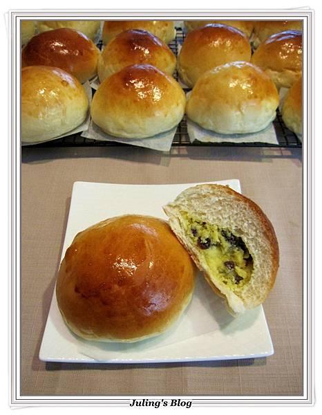奶油乳酪奶酥麵包1.JPG