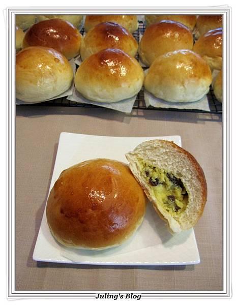 奶油乳酪奶酥麵包2.JPG