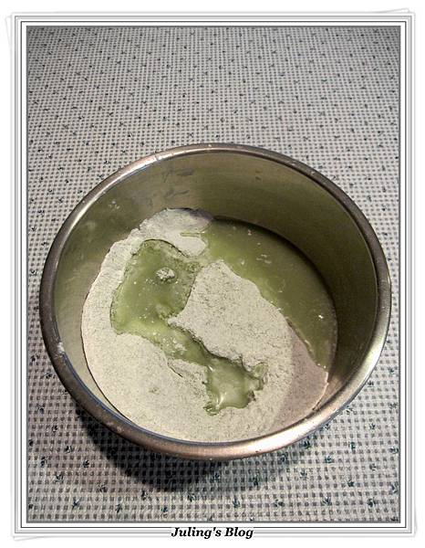 抹茶紅豆粽做法5.JPG