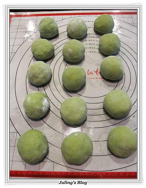 抹茶紅豆粽做法13.JPG