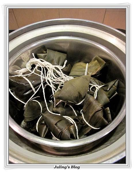 抹茶紅豆粽做法19.JPG