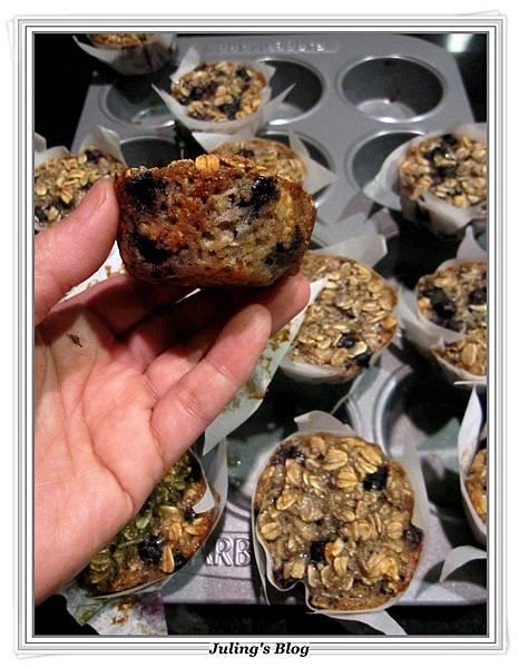 香蕉藍莓燕麥(無油奶麵粉)做法7.JPG