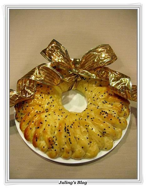 花環麵包1.JPG