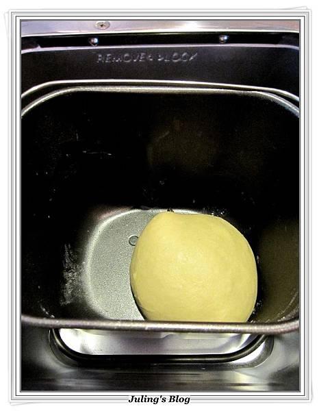 花環麵包做法3.JPG