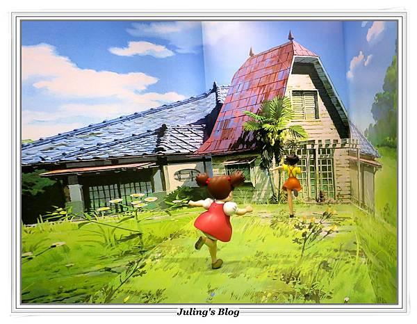 吉卜力的動畫世界17.JPG