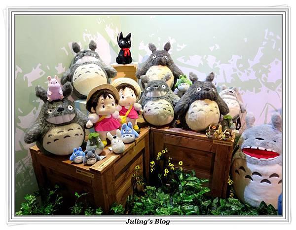 吉卜力的動畫世界29.JPG