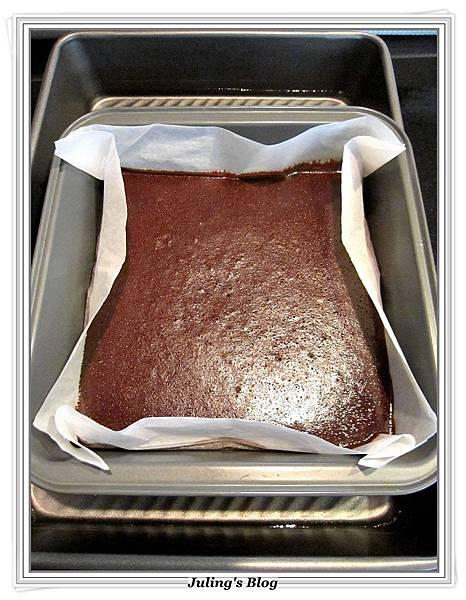 生巧克力蛋糕做法8.JPG