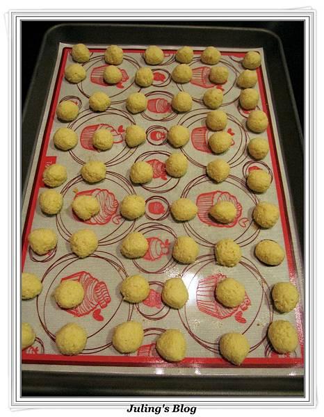 椰子小酥球做法7.jpg