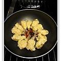 用炒菜鍋做焗烤大蝦做法8.jpg