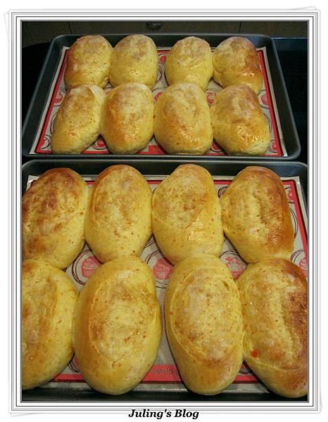 脆糖紅蘿蔔麵包做法18.jpg