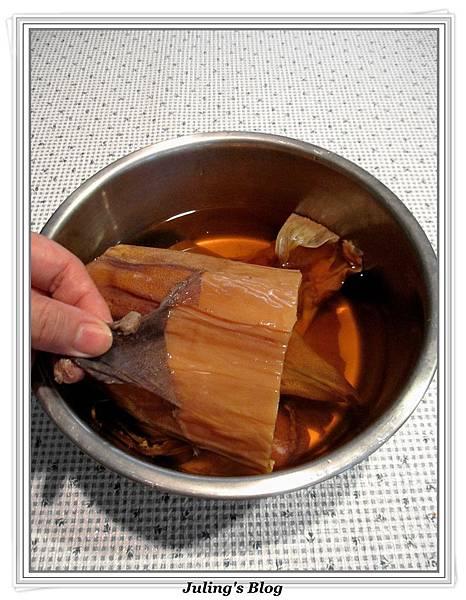 香魷蓮藕排骨湯做法2.jpg