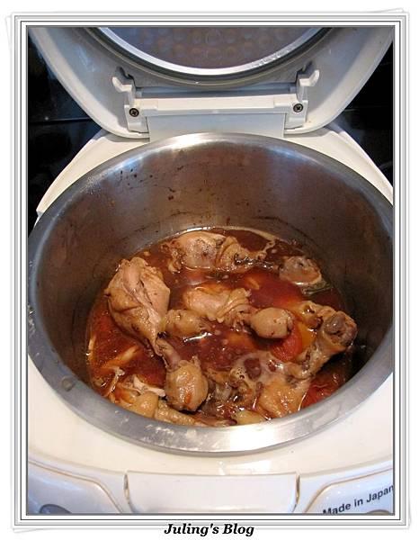 蒜香蕃茄燒雞腿做法4.jpg