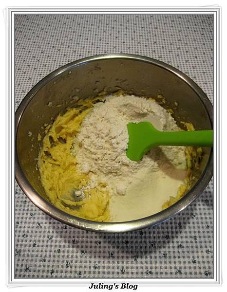 葡萄乾奶酥餅做法3.jpg