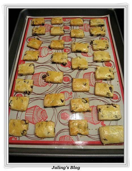 葡萄乾奶酥餅做法7.jpg
