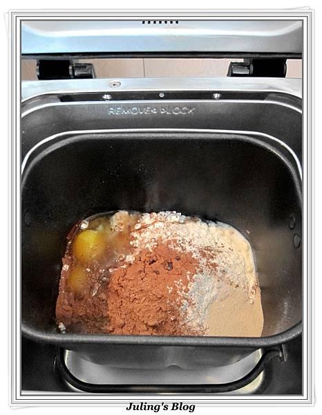 可可麻糬夾心麵包做法1.jpg
