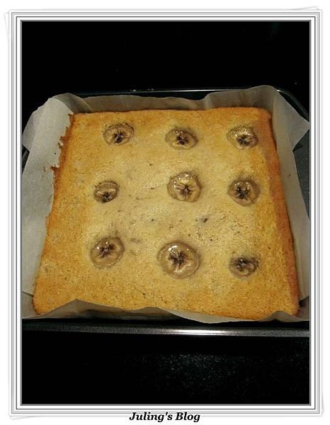 椰漿香蕉蛋糕做法9.JPG