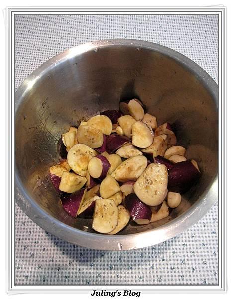 用電飯鍋煮茄子做法1.jpg