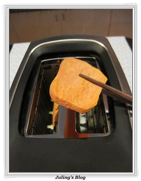 用烤麵包機做烤地瓜做法4.jpg
