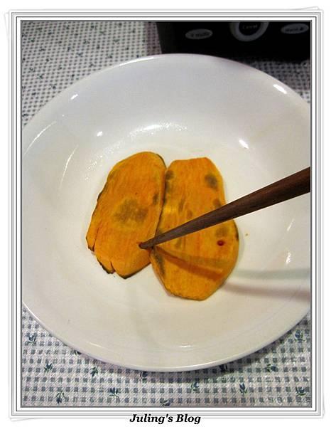 用烤麵包機做烤地瓜做法5.jpg