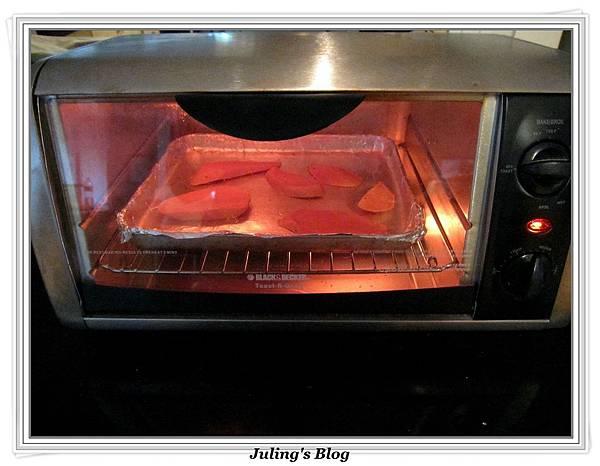 用烤麵包機做烤地瓜做法6.jpg