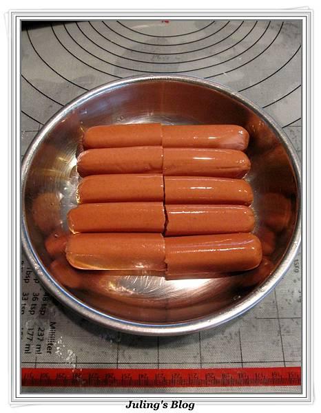 熱狗麵包雙變做法9.jpg