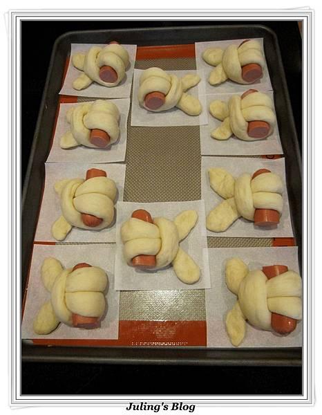 熱狗麵包雙變做法14.jpg