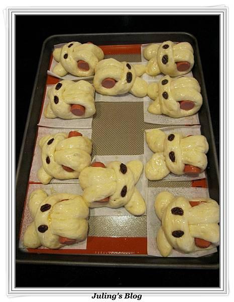 熱狗麵包雙變做法16.jpg