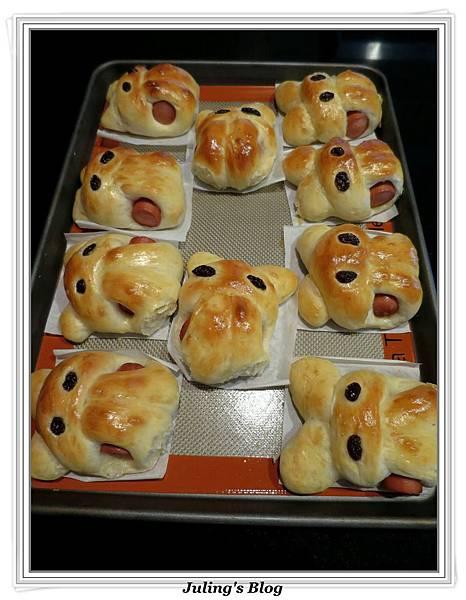 熱狗麵包雙變做法17.jpg