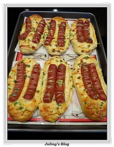 熱狗麵包雙變做法24.jpg