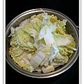 用電飯鍋做白菜滷做法1.jpg