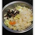 用電飯鍋做白菜滷做法4.jpg