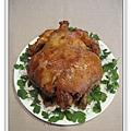 用電飯鍋做油雞1.jpg