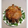 用電飯鍋做油雞2.jpg