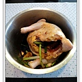 用電飯鍋做油雞做法2.jpg