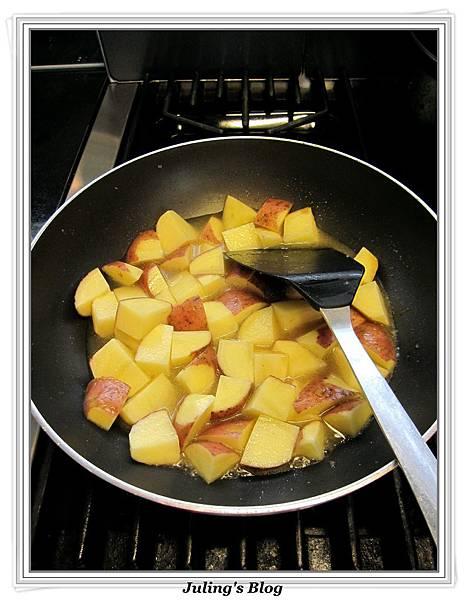 焦糖薯塊做法4.jpg