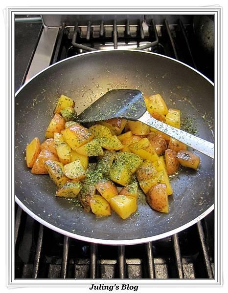 焦糖薯塊做法6.jpg