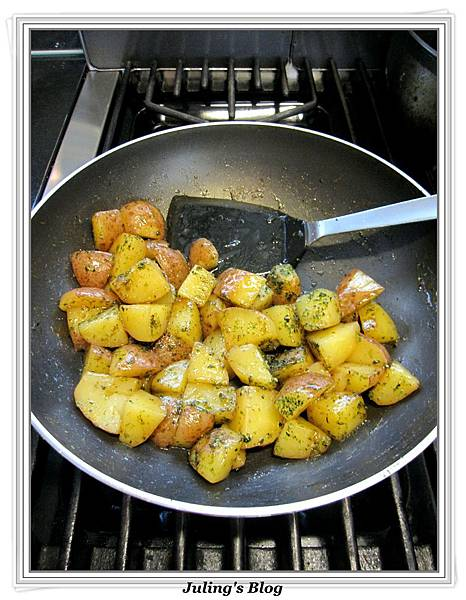 焦糖薯塊做法7.jpg