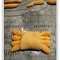 螃蟹地瓜饅頭、芝麻地瓜捲做法10.jpg