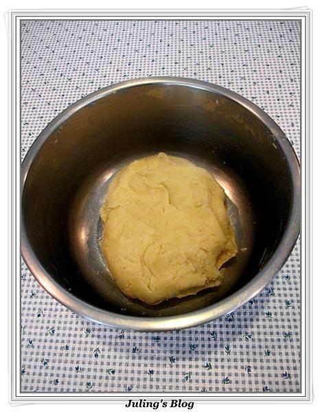 焦糖杏仁餅做法4.jpg