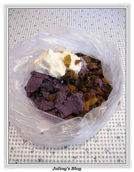 超軟爆漿紫薯麵包做法6.jpg