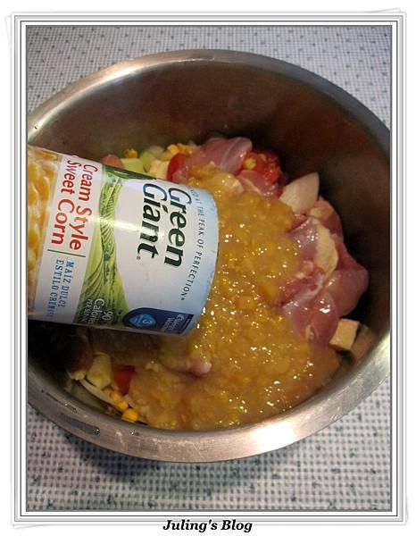 用電飯鍋做雞肉什蔬做法3.jpg