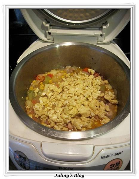 用電飯鍋做雞肉什蔬做法11.jpg