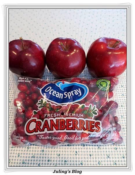 蘋果蔓越莓醬做法.jpg