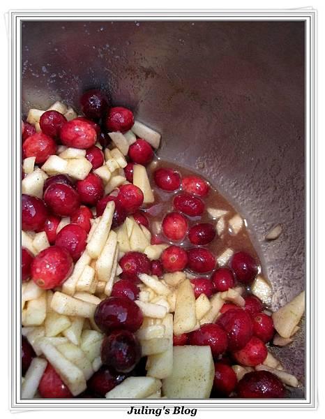 蘋果蔓越莓醬做法2.jpg