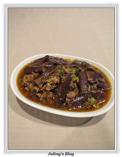 用電飯鍋做魚香茄子1.jpg