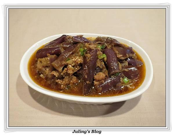 用電飯鍋做魚香茄子3.jpg