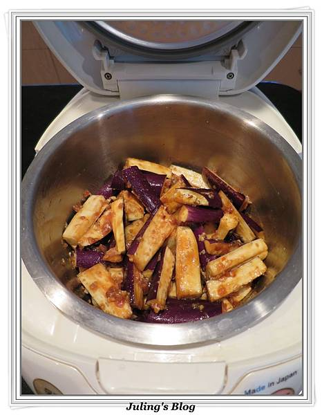 用電飯鍋做魚香茄子做法4.jpg
