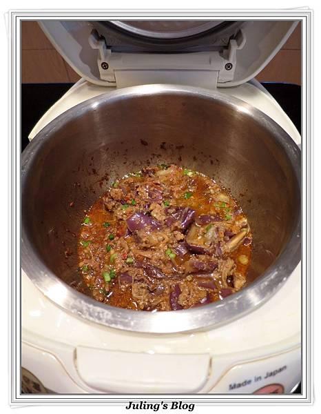 用電飯鍋做魚香茄子做法8.jpg