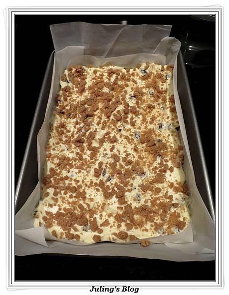 奶油乳酪蛋糕方塊做法9.JPG