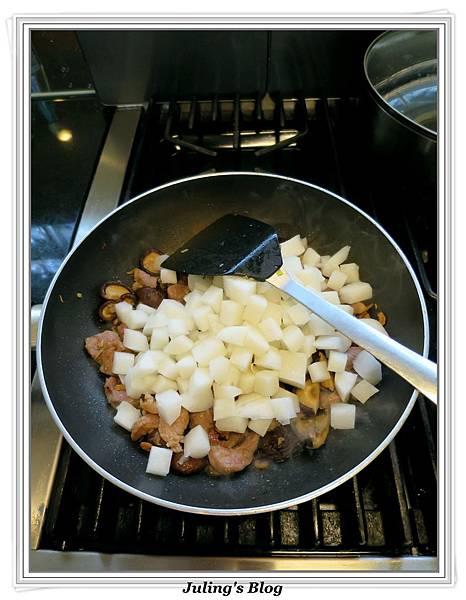 蘿蔔燉飯做法5.jpg